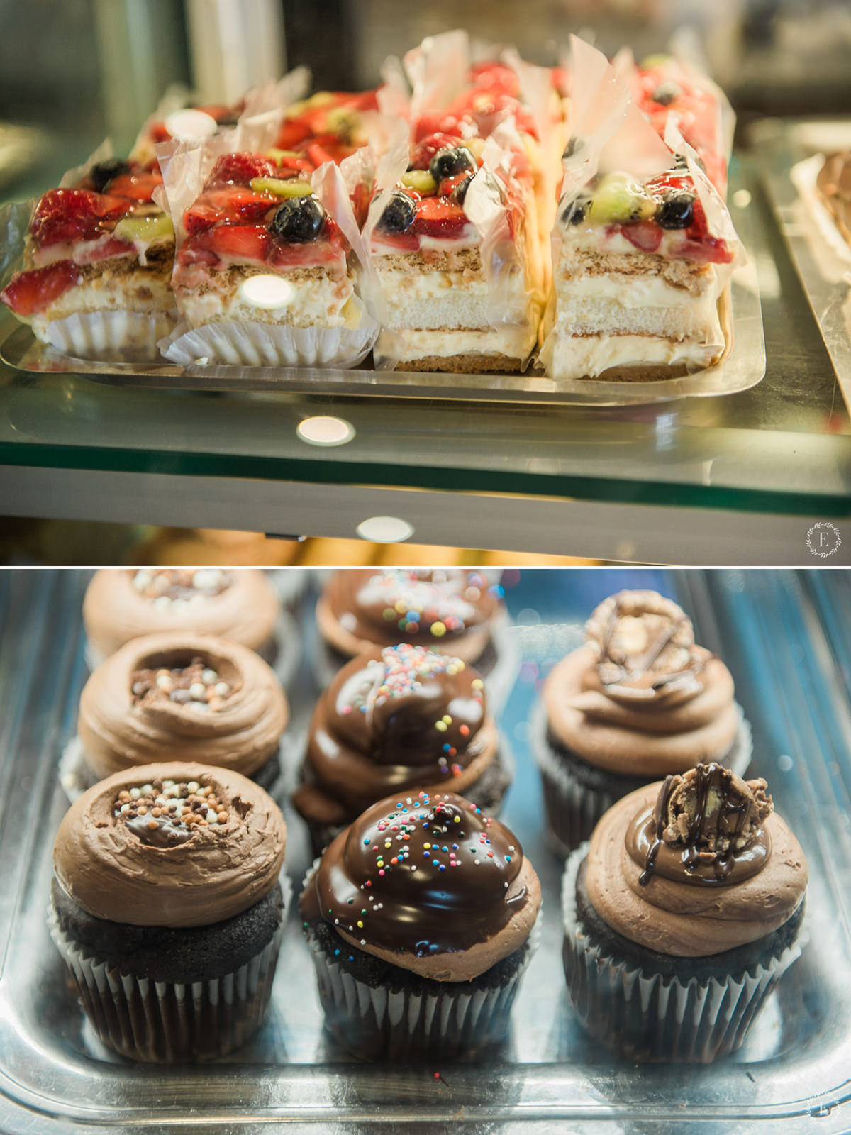 Best bakery in Toronto - Lamanna's Cafe