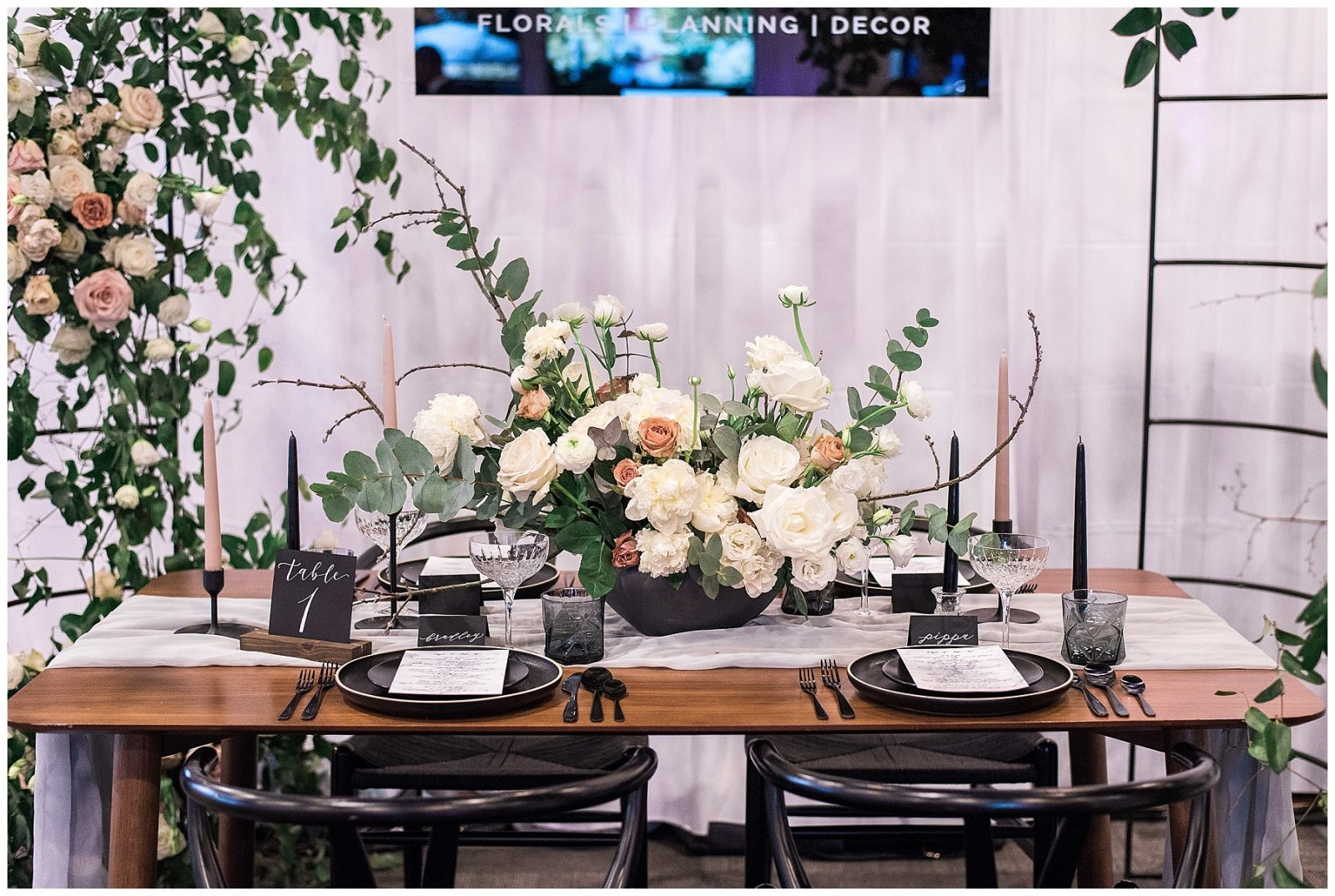 Wedding palace bridal show - Ottawa Shaw Center